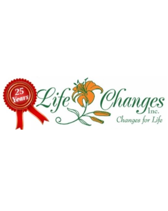 Life changes 8x10