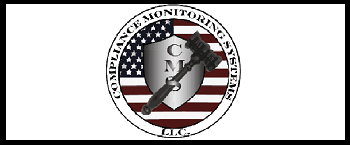 Compliance monitoring systems logo